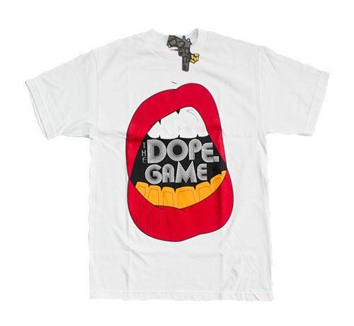 Image of Coupla Golds T-shirt - White