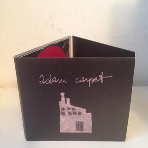 Image of Adam Carpet - Adam Carpet (Digipack CD)