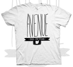 Image of Avenue Pop Punk Tee