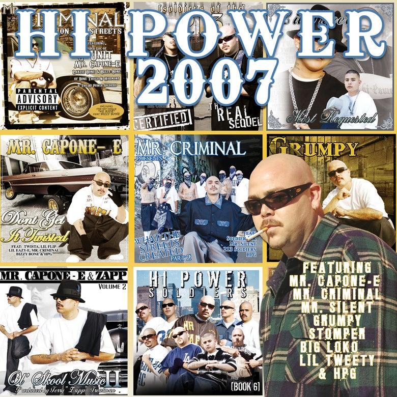 Image of Hi-Power 2007