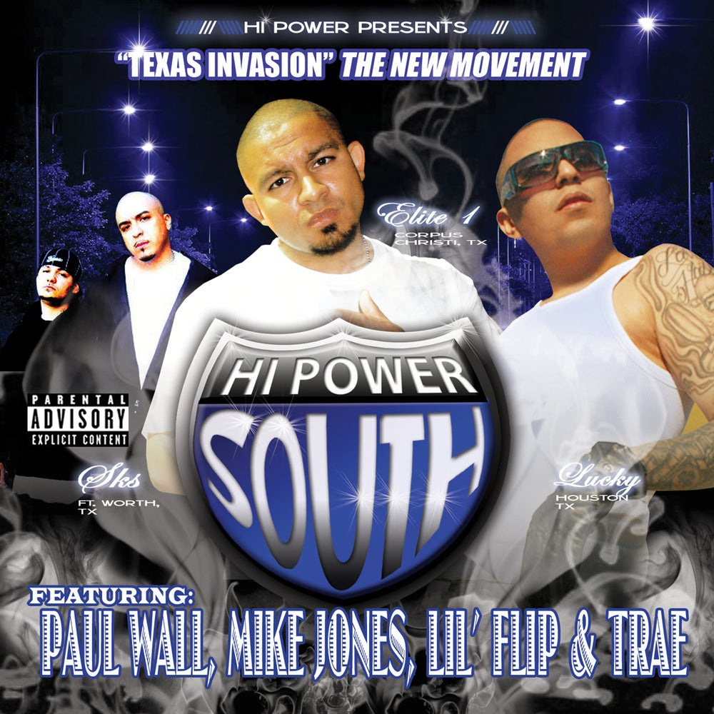 Image of Hi-Power South Presents Texas Invasion