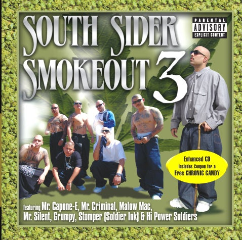 Image of Southsider Smokeout 3