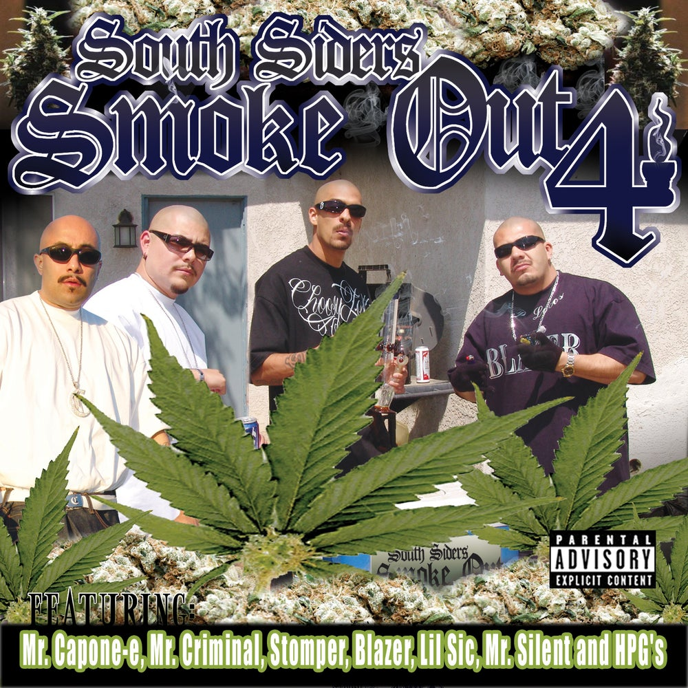 Image of Southside Smokeout 4