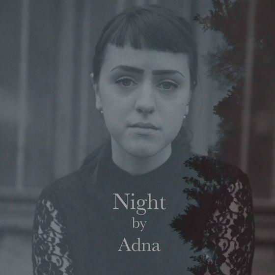 Image of Adna - Night [CD]