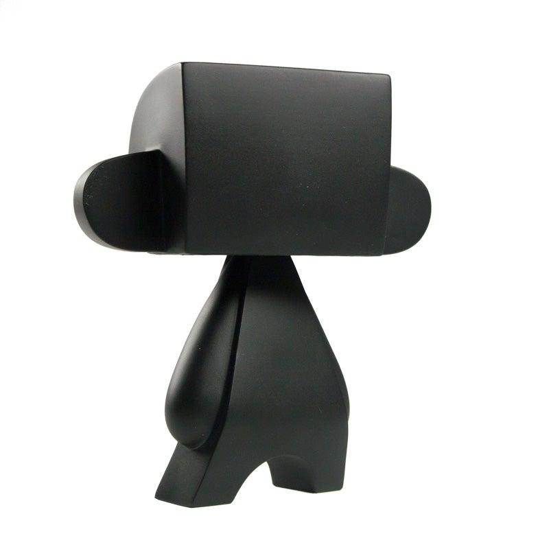 Image of 5in DIY MADL (BLACK)