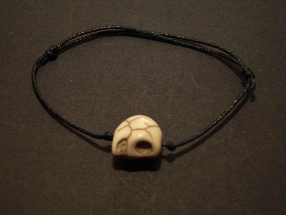 Image of White Skull