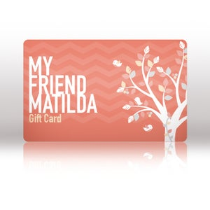 Image of EGIFT Card - REDEEM ONLINE
