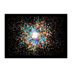 Image of Cuben Galaxy