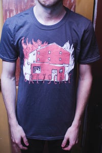 Image of House shirt