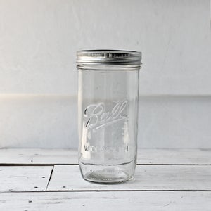 Image of Ball Wide Mouth Preserving Jar