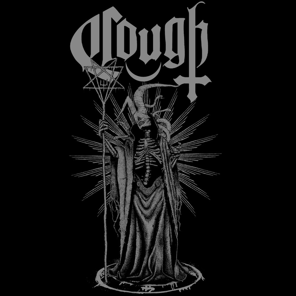 Image of COUGH - LUCIFER