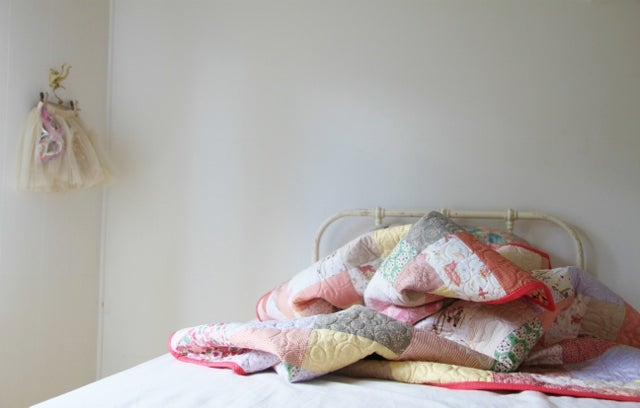 Image of Bespoke Quilts