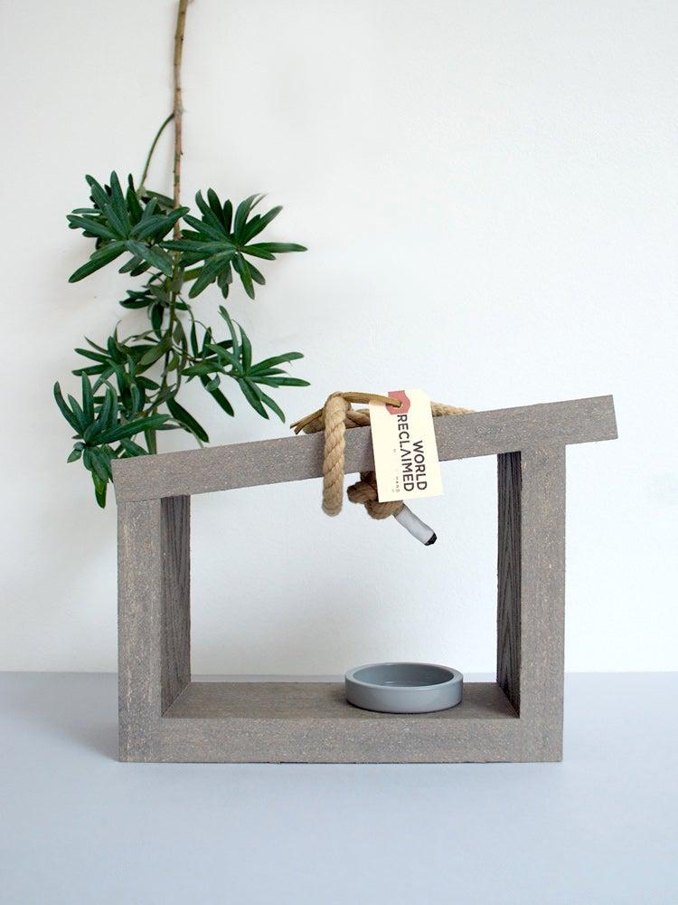 Image of Modern Bird Feeder