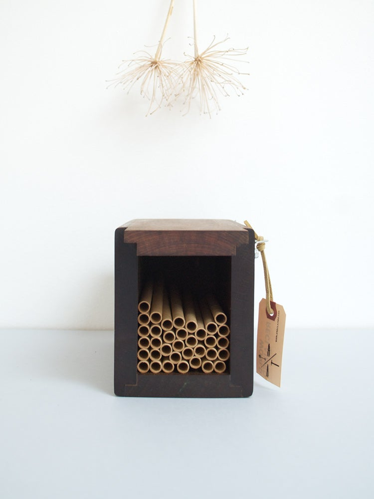 Image of Mason Bee House