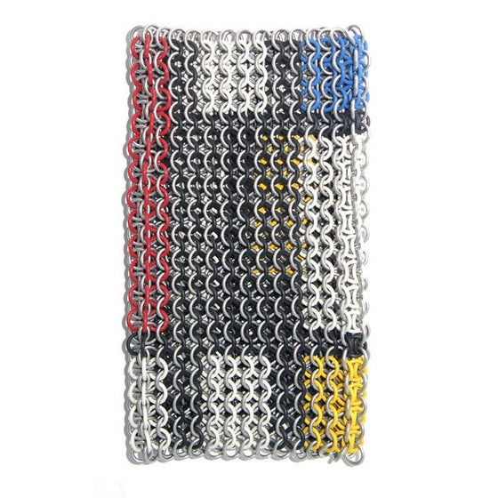 Image of Mondrian Variations: Composition 2 Cuff