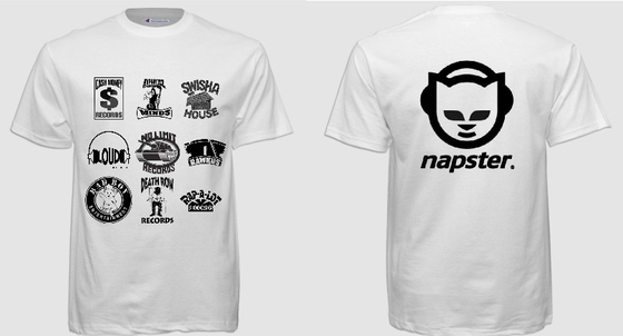 Image of Downloadable T Shirt
