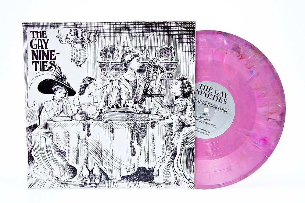 """Image of Coming Together EP - 10"""" Vinyl"""