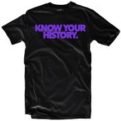 "Image of ""KNOW YOUR HISTORY"" 2014 BHM Edition"