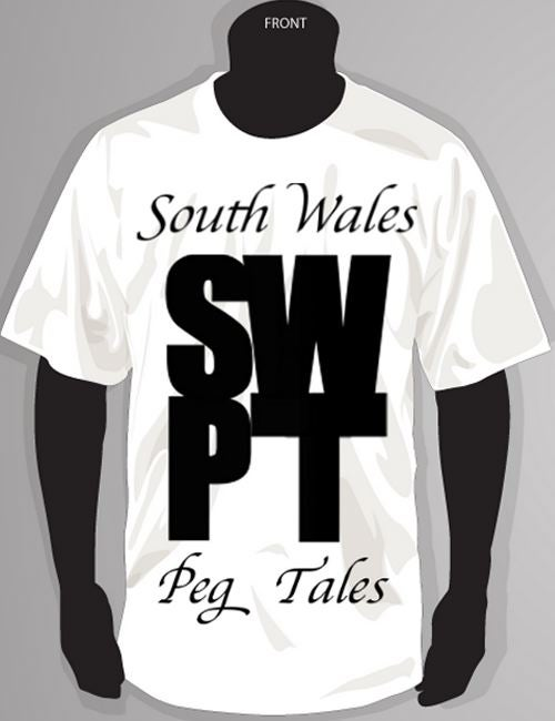 Image of SWPT T-shirt
