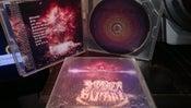 Image of Improper Burial - Forced Lobotomy CD
