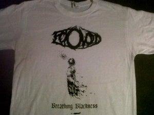 "Image of ""Breathing Blackness"" White TS"