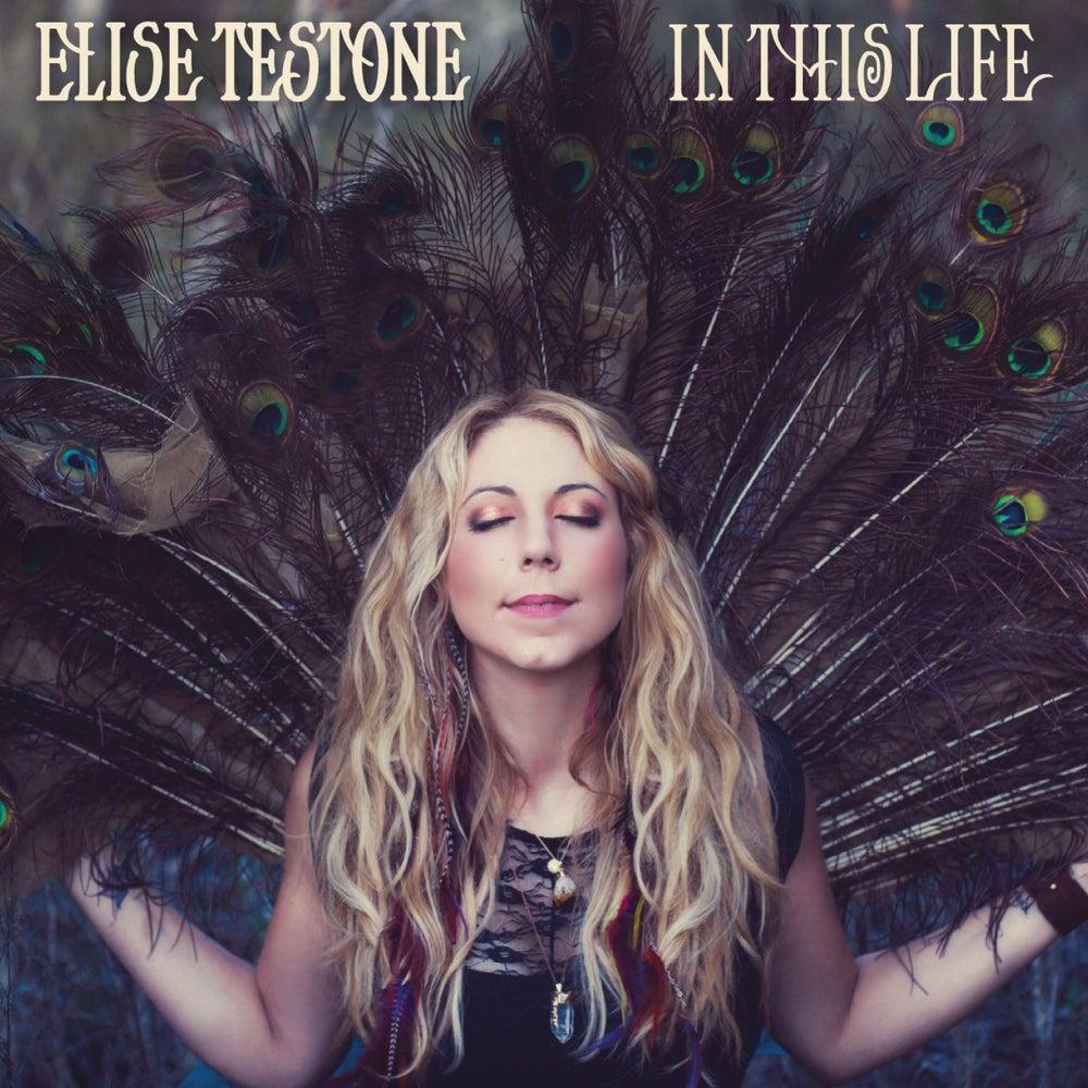 Image of In This Life ~ Elise Testone (Album)