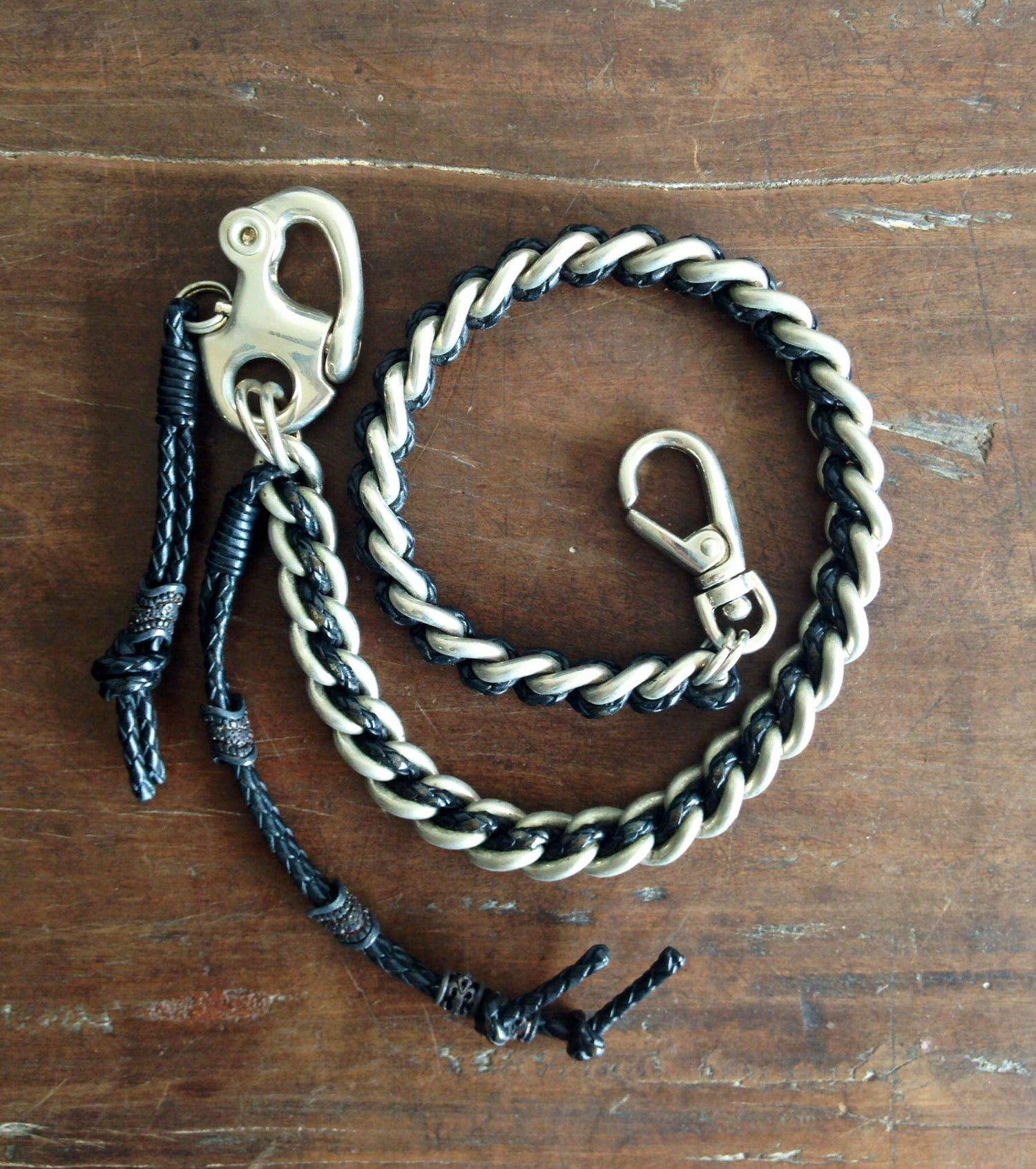 Image of WALLET CHAINS