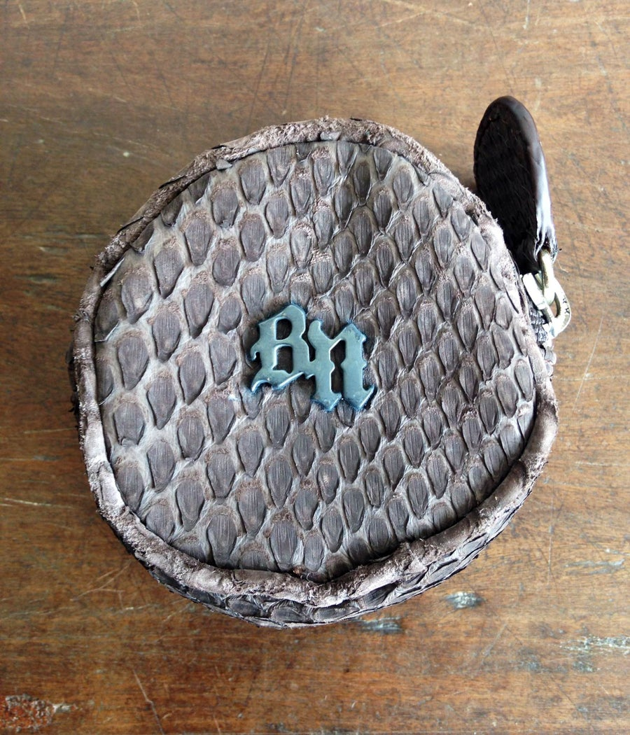 Image of MAGOT COIN WALLET PYTHON