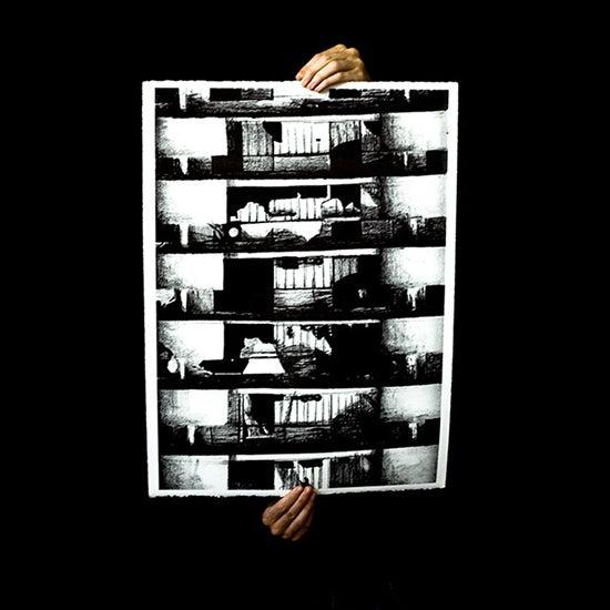 """Image of Facades """"Paris"""""""