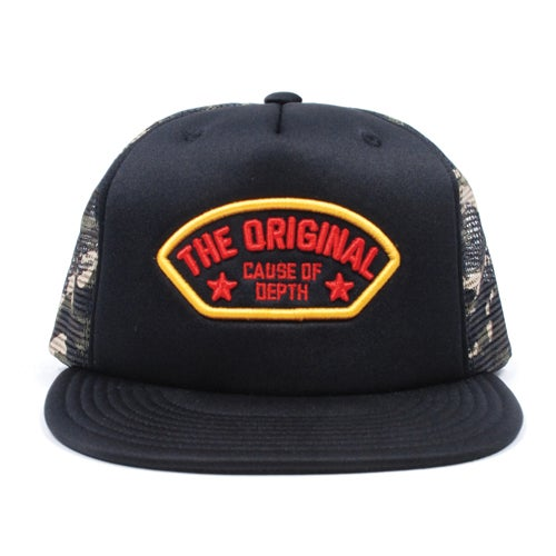 Image of Arsenal Snapback Cap