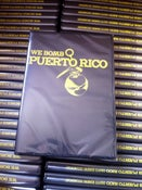 Image of We Bomb Puerto Rico Dvd
