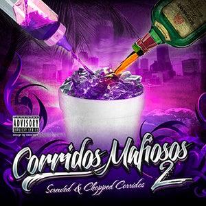 Image of Corridos Mafiosos 2