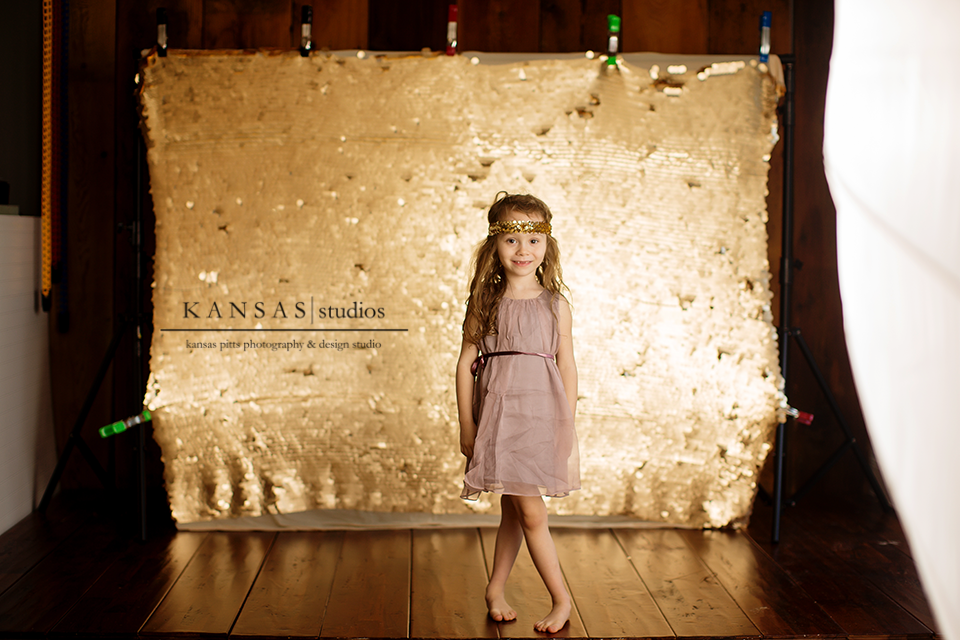 Image of Shine Brite Classic Collection | Gorgeous Matte Gold