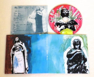 Image of BIG BLOOD ~ DEAD SONGS ~ cd (TIME-LAG 051)