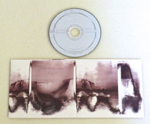 Image of SILENT LAND TIME MACHINE ~ &HOPE STILL ~ cd (TIME-LAG 045)