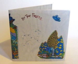 Image of VARIOUS ARTIST ~ BY THE FRUITS YOU SHALL KNOW THE ROOTS ~ 3lp (TIME-LAG 020-022)