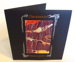 Image of CHARALAMBIDES ~ HISTORIC 6TH WARD ~ 2lp (TIME-LAG 003)