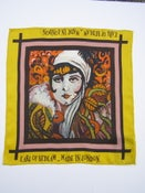 Image of Fool'ards de Bedlam - silk scarves and pocket squares