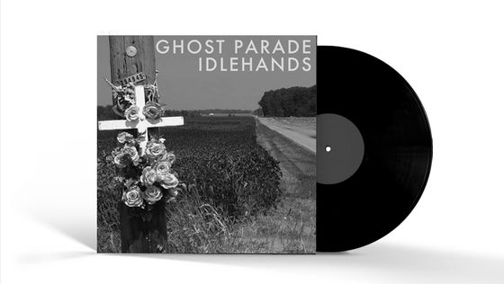 Image of Ghost Parade Idlehands Split
