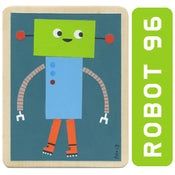 Image of ROBOT #96