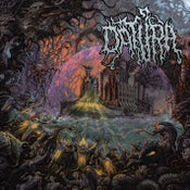 Image of Datura - Spreading The Absorption CD/DIGI CD