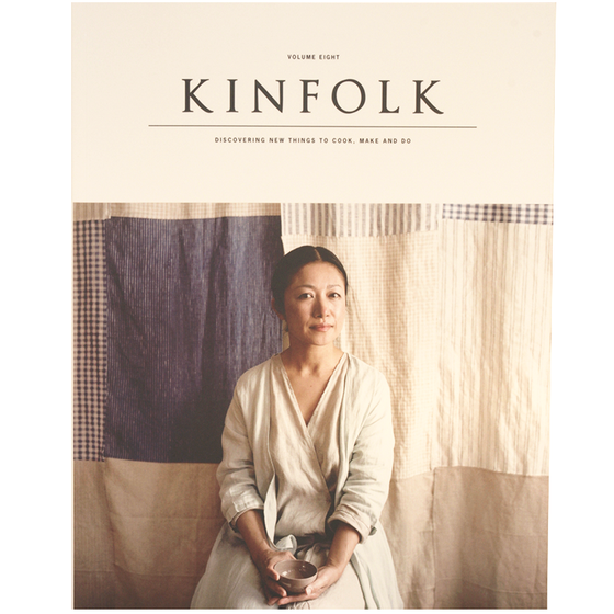 Image of Kinfolk Magazine - Eight