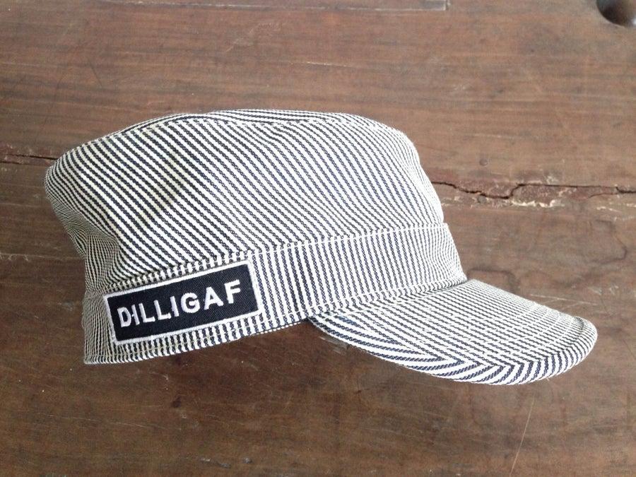 Image of MILITARY CAP