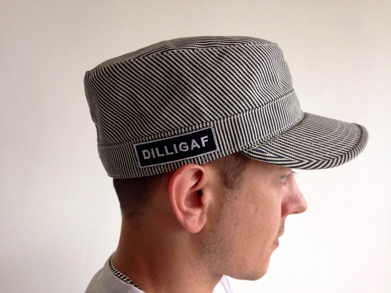 Image of MILITARY CAP