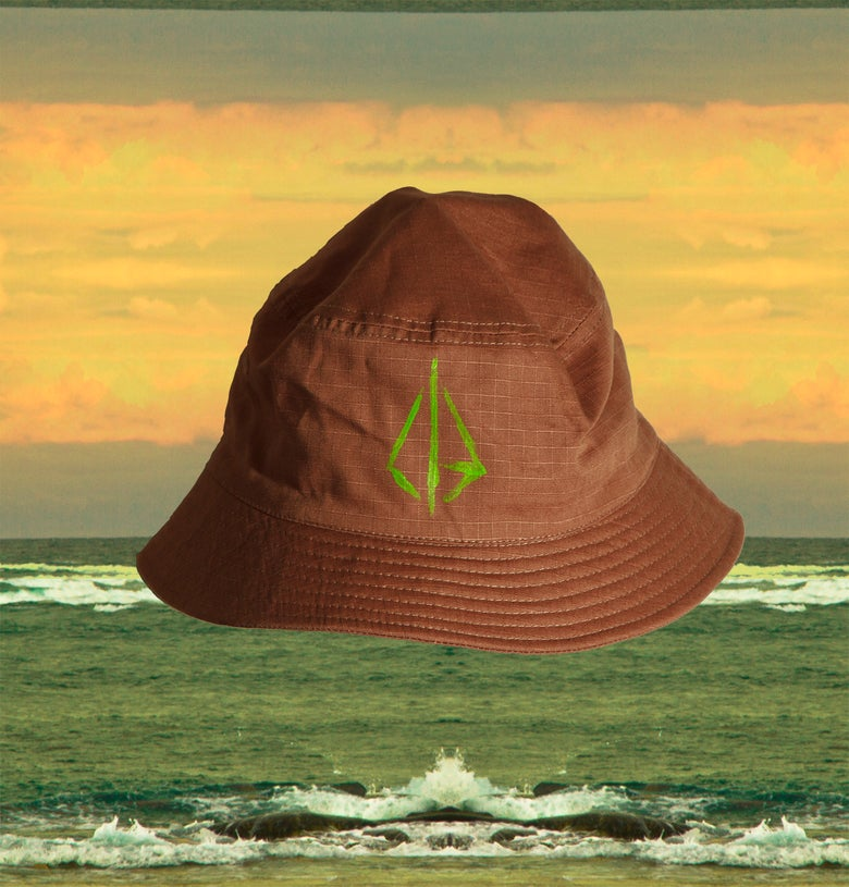 Image of CB Bucket Hat's