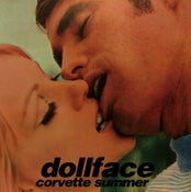 Image of Dollface - Corvette Summer LP