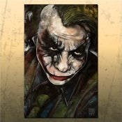 Image of Joker - Why So Serious?