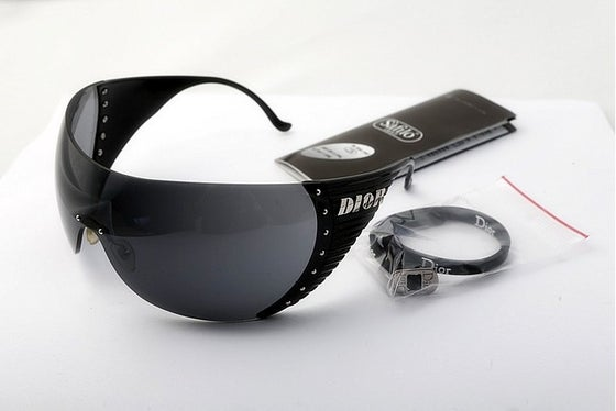 Image of Vintage Christian Dior -Dior Bike 1 Sunglasses