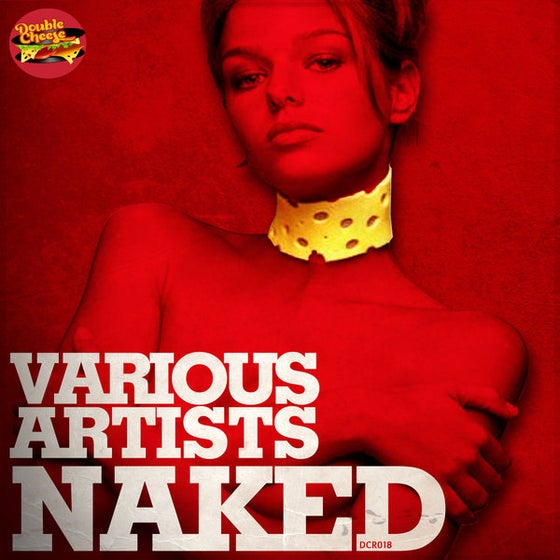 Image of Various Artists - Naked