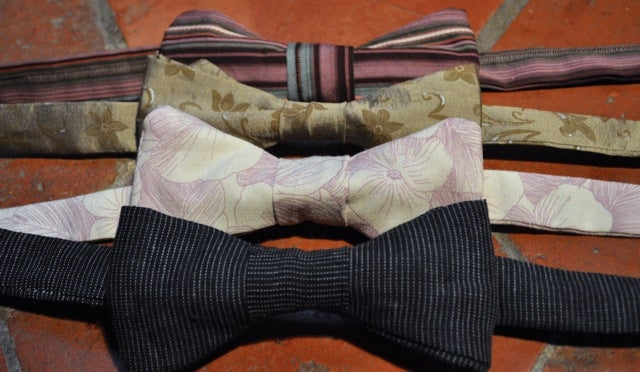 Image of Custom Bow-Ties